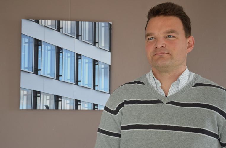 Martin Flechsig – selbständiger Fotodesigner – Bad Neustadt / Unterfranken / Bayern
