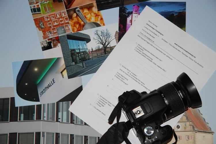 Fotokurs Bad Neustadt – jetzt Tickets sichern!