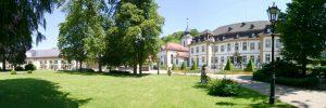 Panorama-Aufnahme